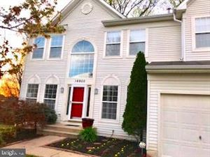Photo of 16900 ASPEN LEAF CT, BOWIE, MD 20716 (MLS # MDPG523100)
