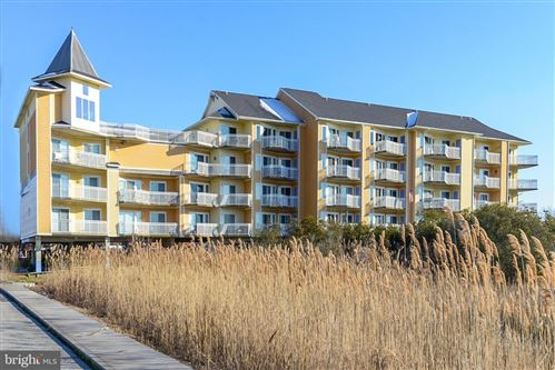 Photo of 106 83RD ST #404, OCEAN CITY, MD 21842 (MLS # MDWO114100)