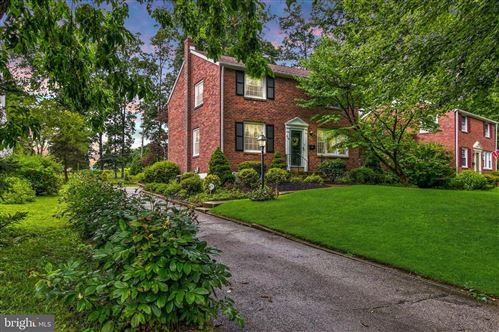 Photo of 610 W ROLLING RD, SPRINGFIELD, PA 19064 (MLS # PADE524100)