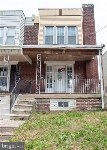 Photo of 5044 HOMESTEAD ST, PHILADELPHIA, PA 19135 (MLS # PAPH850100)