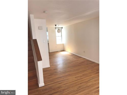 Photo of 2626 CATHARINE ST, PHILADELPHIA, PA 19146 (MLS # PAPH951100)