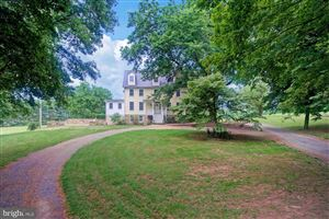 Loudoun Historic Homes | Dulles Area Real Estate and Homes
