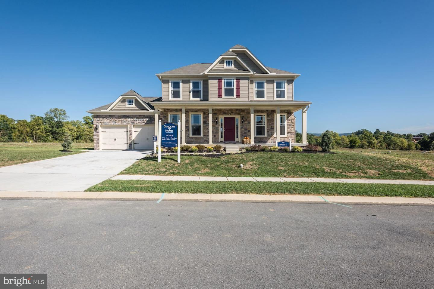 1434 QUARRY RD, Whiteford, MD 21160 - MLS#: MDHR259100