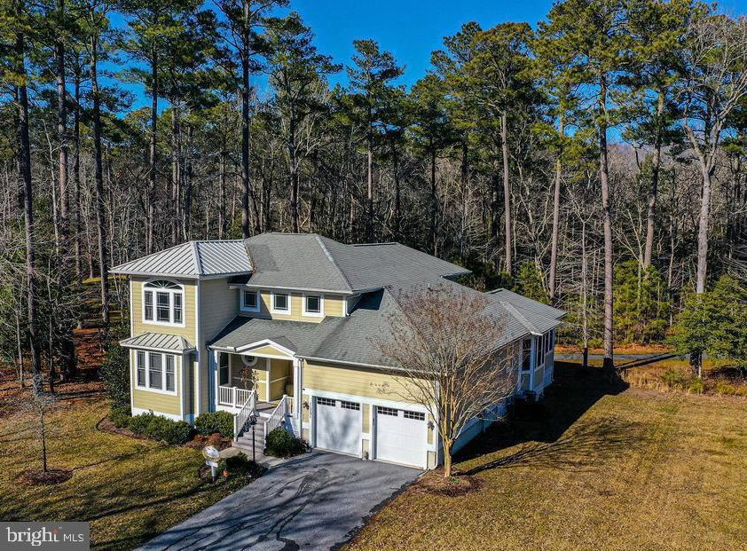 Photo for 11731 MAID AT ARMS LN, BERLIN, MD 21811 (MLS # MDWO120100)