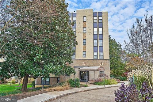 Photo of 3901 CATHEDRAL AVE NW #112, WASHINGTON, DC 20016 (MLS # DCDC500102)