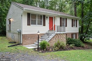 Photo of 6395 LONG BEACH DR, SAINT LEONARD, MD 20685 (MLS # MDCA172102)