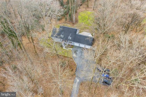 Photo of 5931 CHERRY HILL RD, HUNTINGTOWN, MD 20639 (MLS # MDCA180102)