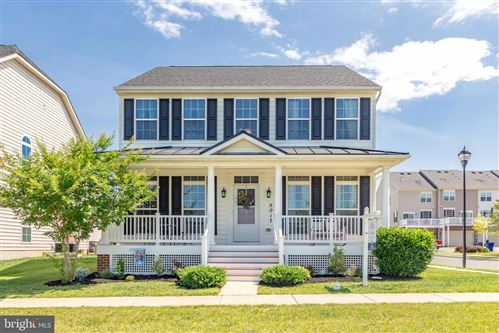 Photo of 5017 SMALL GAINS WAY, FREDERICK, MD 21703 (MLS # MDFR249102)