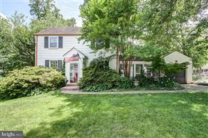 Photo of 312 WATERFORD RD, SILVER SPRING, MD 20901 (MLS # MDMC666102)