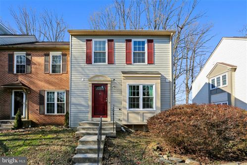 Photo of 12138 ISLAND VIEW CIR, GERMANTOWN, MD 20874 (MLS # MDMC692102)
