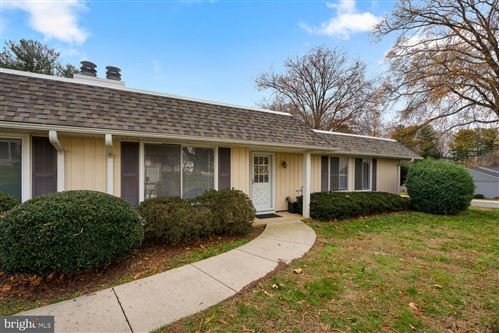 Photo of 3512 FISKE TER #152-A, SILVER SPRING, MD 20906 (MLS # MDMC737102)