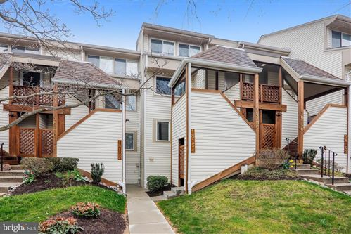 Photo of 18154 WINDSOR HILL DR #204A, OLNEY, MD 20832 (MLS # MDMC751102)