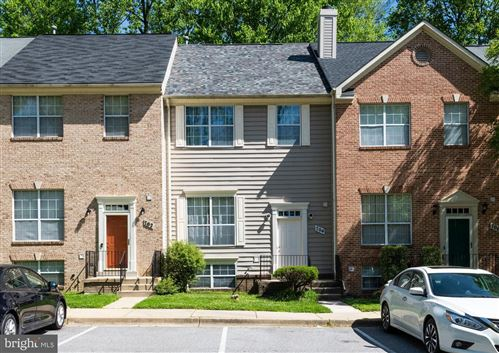 Photo of 704 BRIGHT SUN DR, BOWIE, MD 20721 (MLS # MDPG567102)