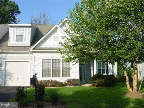 Photo of 2170 VITTORIA CT #57, BOWIE, MD 20721 (MLS # MDPG574102)