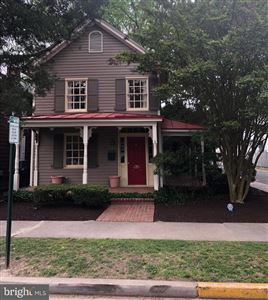 Photo of 110 SOUTH ST, EASTON, MD 21601 (MLS # MDTA135102)