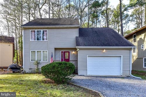 Photo of 24 MOBY DICK DR, OCEAN PINES, MD 21811 (MLS # MDWO111102)