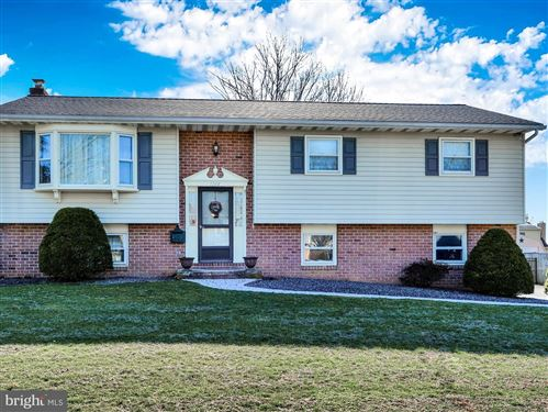 Photo of 1164 LINCOLN HEIGHTS AVE, EPHRATA, PA 17522 (MLS # PALA161102)
