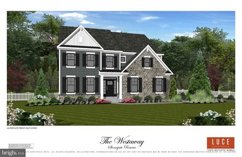 Photo of LOT W ROSEWOOD CIR, COLLEGEVILLE, PA 19426 (MLS # PAMC677102)