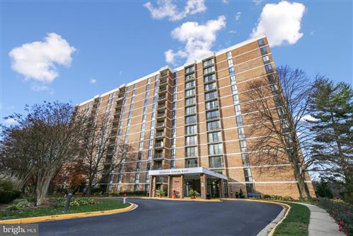Photo of 2300 PIMMIT DR #1019, FALLS CHURCH, VA 22043 (MLS # VAFX1171102)