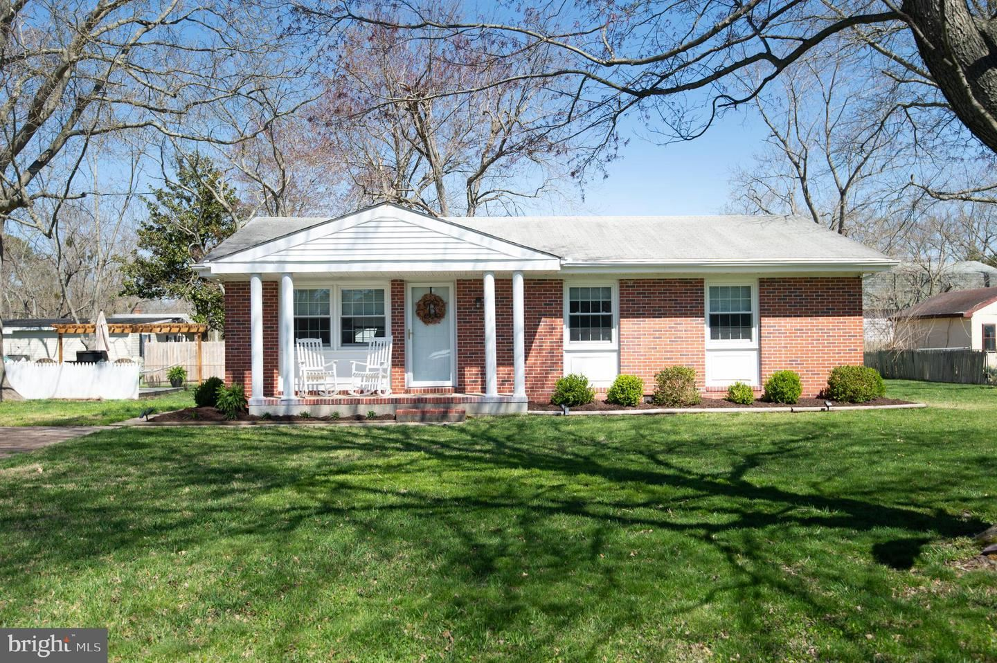 Photo for 107 MIMOSA DR, CAMBRIDGE, MD 21613 (MLS # MDDO127102)