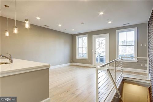 Photo of 1316 9TH ST NW #2, WASHINGTON, DC 20001 (MLS # DCDC456104)