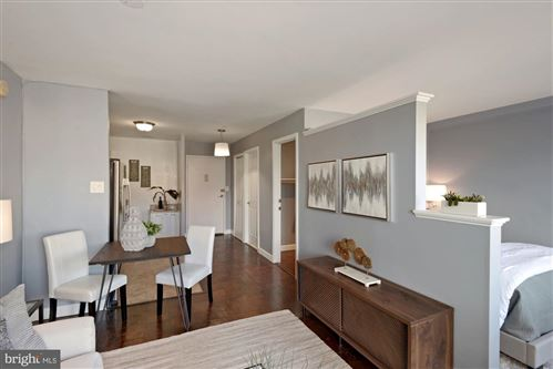 Photo of 2829 CONNECTICUT AVE NW #505, WASHINGTON, DC 20008 (MLS # DCDC504104)