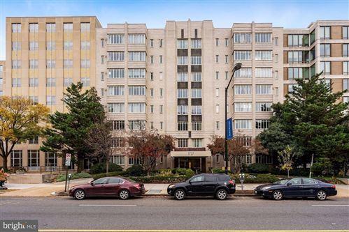 Photo of 1727 MASSACHUSETTS AVE NW #609, WASHINGTON, DC 20036 (MLS # DCDC516104)