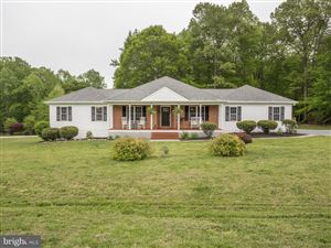 Photo of 2668 SEQUOIA WAY, PRINCE FREDERICK, MD 20678 (MLS # MDCA169104)