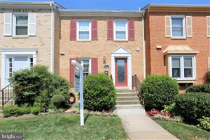 Photo of 10275 ARIZONA CIR #6, BETHESDA, MD 20817 (MLS # MDMC678104)