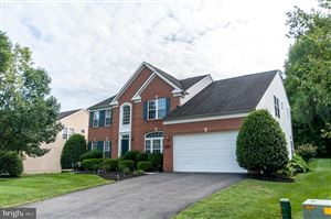 Photo of 15117 ROVING WOOD DR, BOWIE, MD 20715 (MLS # MDPG541104)