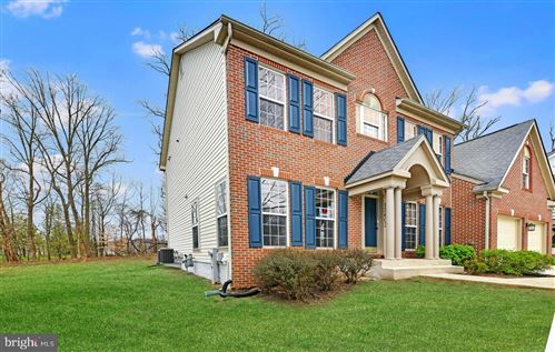 Photo of 12603 NICHOLS PROMISE DR, BOWIE, MD 20720 (MLS # MDPG567104)