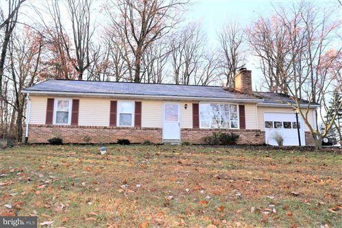 Photo of 7 WOODS DR, NEW PROVIDENCE, PA 17560 (MLS # PALA144104)