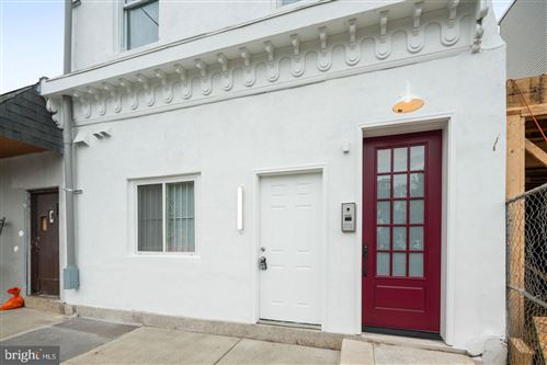 Photo of 2329 FRANKFORD AVE #A, PHILADELPHIA, PA 19125 (MLS # PAPH1018104)