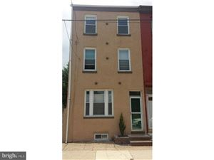 Photo of 1512 S 4TH ST, PHILADELPHIA, PA 19147 (MLS # PAPH813104)