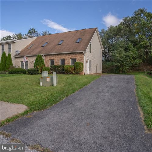 Photo of 255 WHITE DOGWOOD DR, ETTERS, PA 17319 (MLS # PAYK2008104)