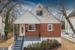 Photo of 4203 DILLER AVE, BALTIMORE, MD 21206 (MLS # MDBA470106)