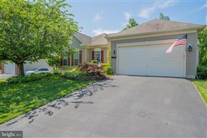 Photo of 2276 SANSBURY DR, CHESAPEAKE BEACH, MD 20732 (MLS # MDCA170106)
