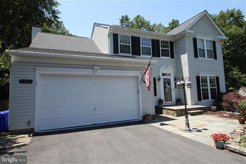 Photo of 2430 HARRISON CT, CHESAPEAKE BEACH, MD 20732 (MLS # MDCA177106)