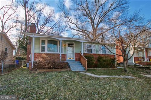 Photo of 805 JOHNSON AVE, SILVER SPRING, MD 20904 (MLS # MDMC741106)