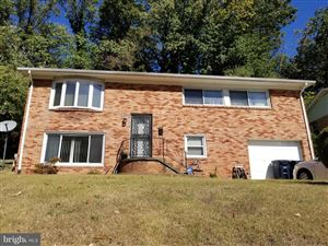 Photo of 107 CREE DR, OXON HILL, MD 20745 (MLS # MDPG547106)
