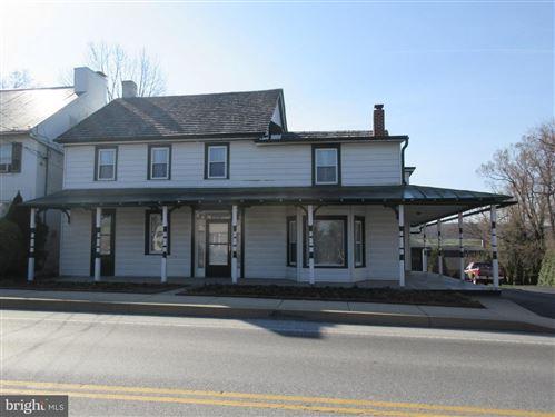 Photo of 2136 MAIN ST, NARVON, PA 17555 (MLS # PALA164106)