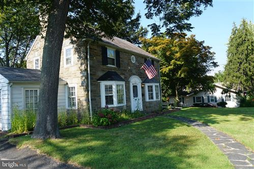Photo of 1376 FITZWATERTOWN RD, ABINGTON, PA 19001 (MLS # PAMC640106)