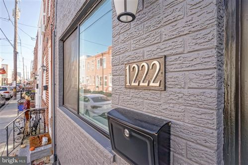 Photo of 1222 EMILY ST, PHILADELPHIA, PA 19148 (MLS # PAPH850106)