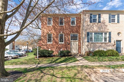 Photo of 2940 WATERFORD CT, VIENNA, VA 22181 (MLS # VAFX1189106)