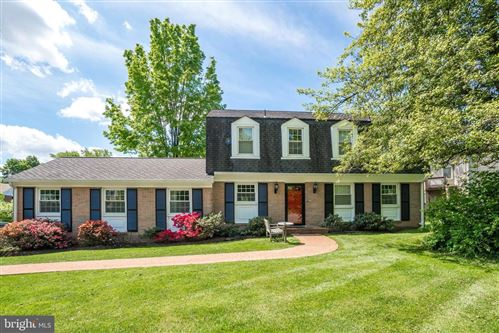 Photo of 7105 OLD DOMINION DR, MCLEAN, VA 22101 (MLS # VAFX1199106)
