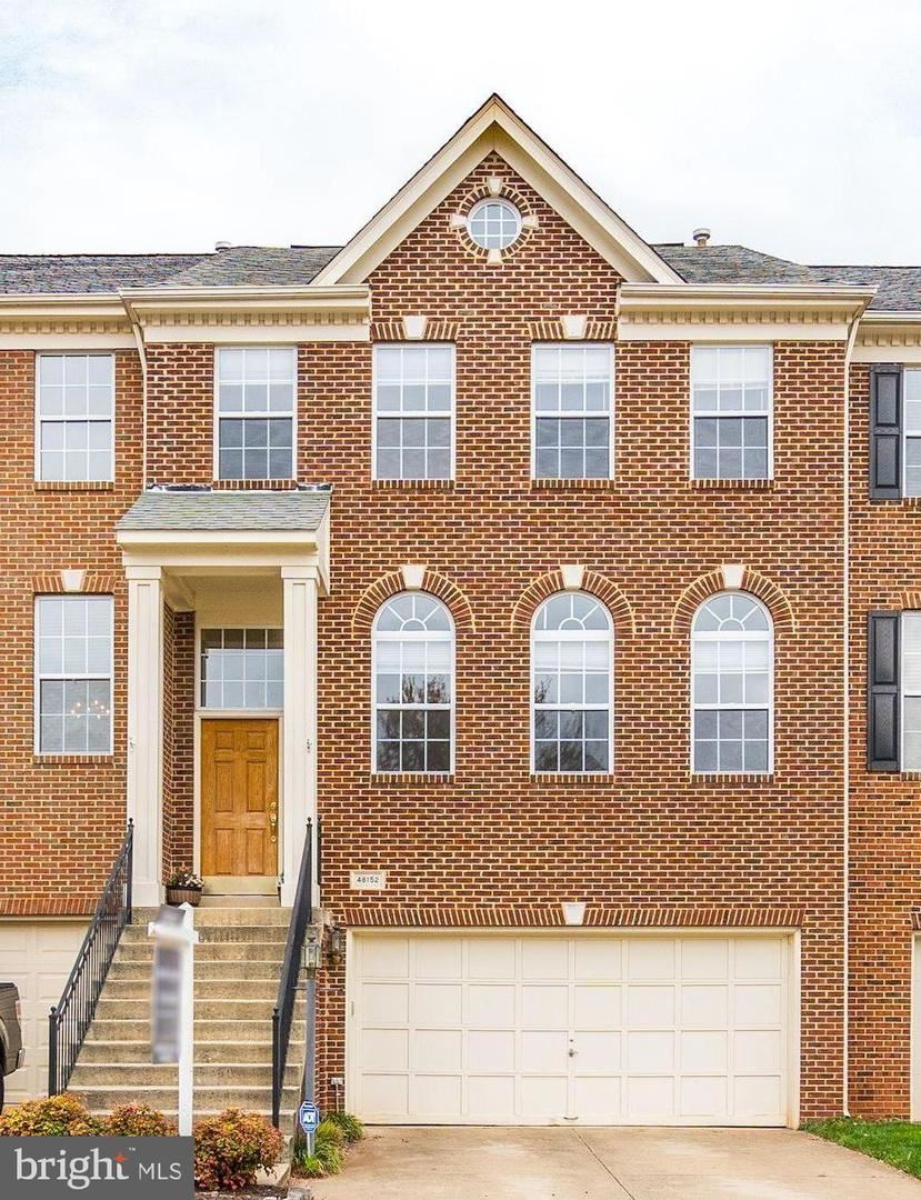46152 AISQUITH TER, Sterling, VA 20165 - #: VALO407106
