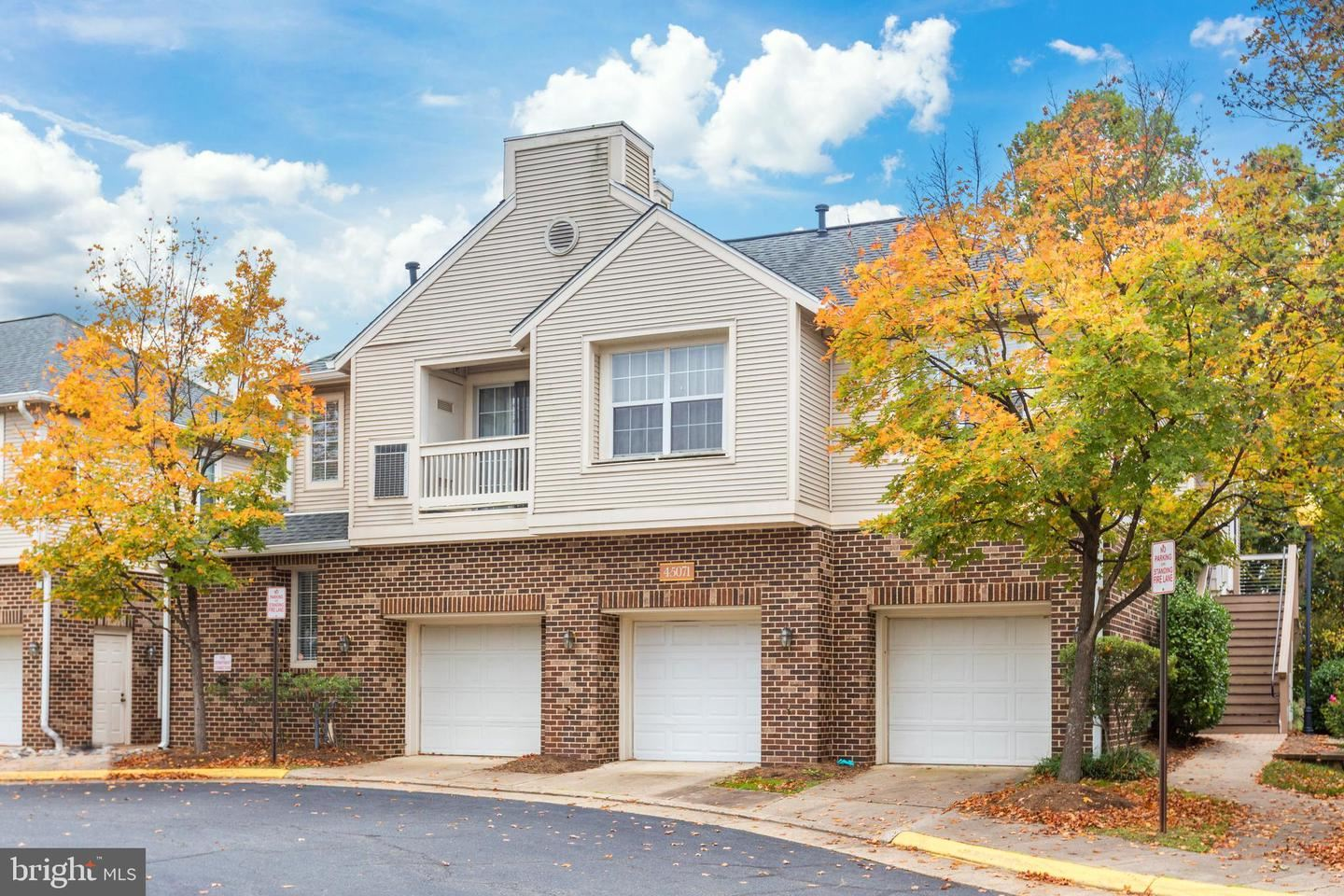 Photo of 45071 BRAE TER #201, ASHBURN, VA 20147 (MLS # VALO425106)