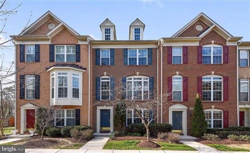 Photo of 2644 FOREMAST ALY, ANNAPOLIS, MD 21401 (MLS # MDAA420108)