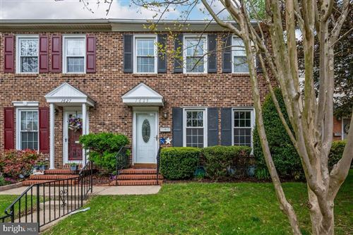 Photo of 1625 DRYDEN WAY, CROFTON, MD 21114 (MLS # MDAA433108)