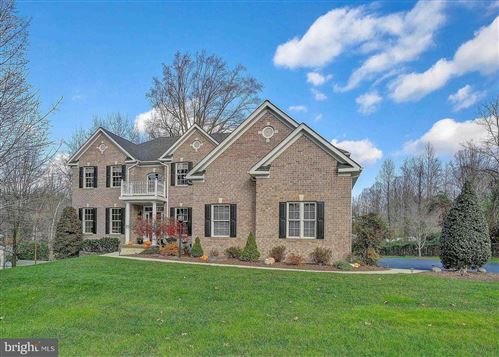 Photo of 709 SONNE DR, ANNAPOLIS, MD 21401 (MLS # MDAA454108)
